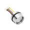 trasduttore di pressione assoluta / piezoresistivo / con uscita digitale / filettato