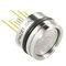 sensore di pressione assoluta / piezoresistivo / torico / in acciaio inossidabile