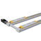 attuatore per carichi pesanti / lineare / elettrico / senza stelo
