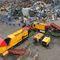 smistatore mobile / automatico / per legno / per rifiuti