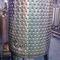 serbatoio in acciaio inossidabile / verticale