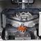 sbavatrice angolare per profilati / per serramenti in PVC / automatica
