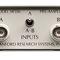 amplificatore di tensione / di misura / lock-in / benchtop