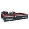 macchina da taglio a getto d'acqua abrasivo / CNC / per applicazioni industriali / 3 assiGLOBALMAX 1530OMAX