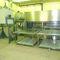 impianto di lavaggio a solvente