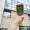 telecamera per acquisizione di immagini termiche / termografica / ad infrarossi / a colori