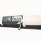 rettificatrice a mola verticale / per lamiera metallica / CNC / automatica