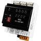 modulo di controllo di temperatura / RS485 / di uscita / a 8 I/O