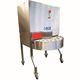 macchina da taglio per prodotti alimentari / a lama rotativa / CNC / per l'industria agroalimentare