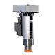 pressa elettrica / per piegatura / punzonatrice / per assemblaggio