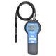 apparecchio di misura temperatura / di concentrazione di ossigeno / da laboratorio / di ossigeno disciolto