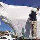 copertura di protezione retrattile / per applicazioni aeronautiche