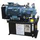 unità idraulica con motore elettrico / compatta