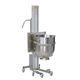 elevatore elettrico / di manipolazione / per l'industria agroalimentare / per impasto