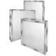 materiale filtrante in fibra di vetro / d'aria