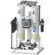 generatore di azoto gassoso medico / PSA / compatto / a membrana