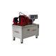 smussatrice elettrica / per tubazioni / automatica