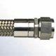 tubo flessibile idraulico / per gas / per prodotti alimentari / FDA