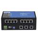 gateway di comunicazione / Ethernet / serie / server di unità perifieriche in serie