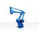 robot di pallettizzazione / articolato / 6 assi
