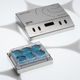 agitatore di laboratorio magnetico / digitale / per becher / IP68