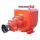 pompa per acque reflue / autoadescante / centrifuga / industriale