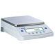 bilancia di precisione / contapezzi / con display LCD / con massa di riferimento esterna