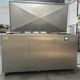 impianto di lavaggio ad ultrasuoni / automatico / per applicazioni pesanti / in acciaio inox
