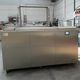 impianto di lavaggio ad ultrasuoni / automatico / per applicazioni pesanti / rinforzato
