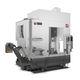 centro di lavoro CNC 5 assi / verticale / di fresaggio / ad alta velocità