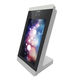 panel PC di LCD / TFT LCD / con touch screen capacitativo / con touch screen multitouch