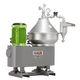 separatore centrifugo / di olio d'oliva / densimetrico
