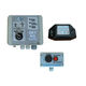 rivelatore di alta tensione / di media tensione / radio / con allarme visivo