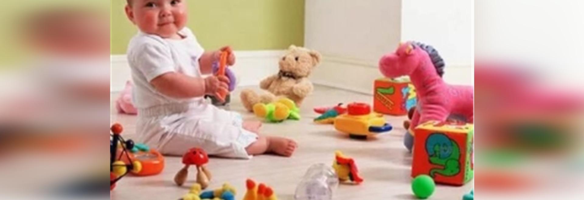 Cromo (VI) nei giocattoli
