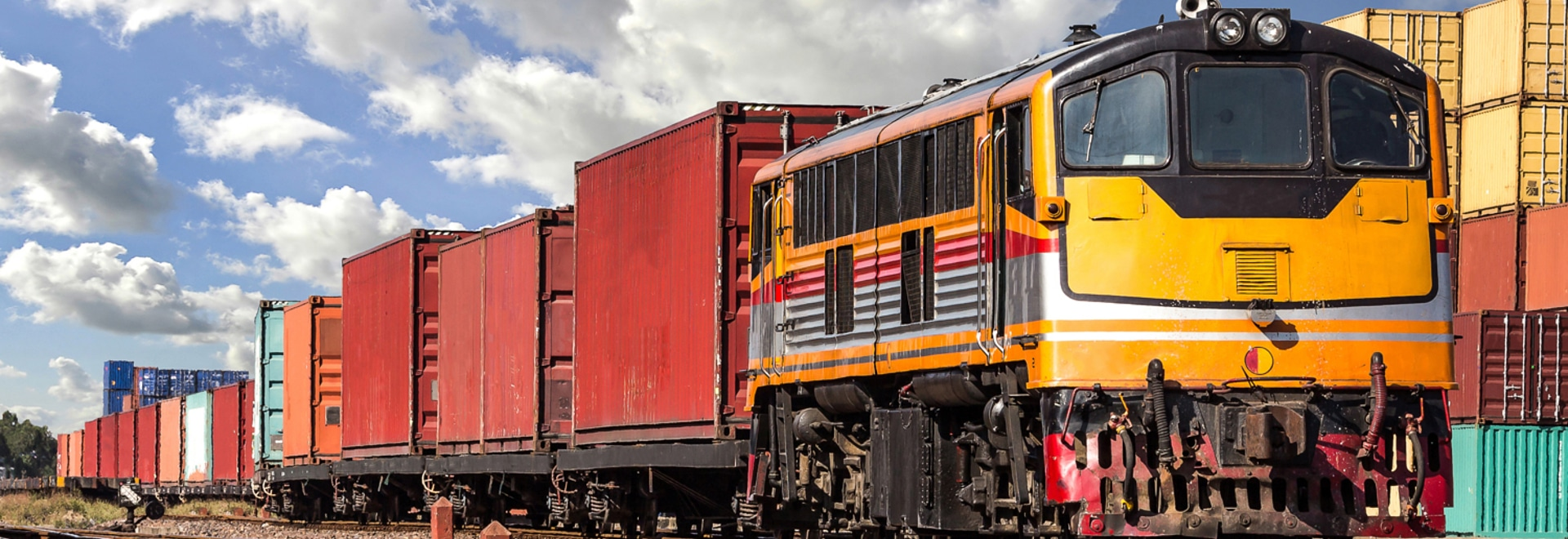 CSX e CN si appresta a lanciare un nuovo servizio di trasporto merci intermodale in joint venture
