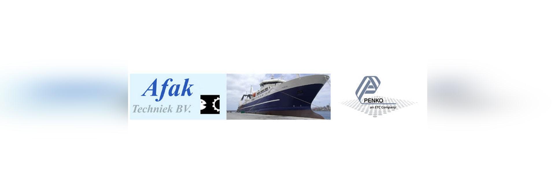 Debba pesare esattamente il pesce all'ingrosso a bordo di una nave commovente? Ciò è come la fate!