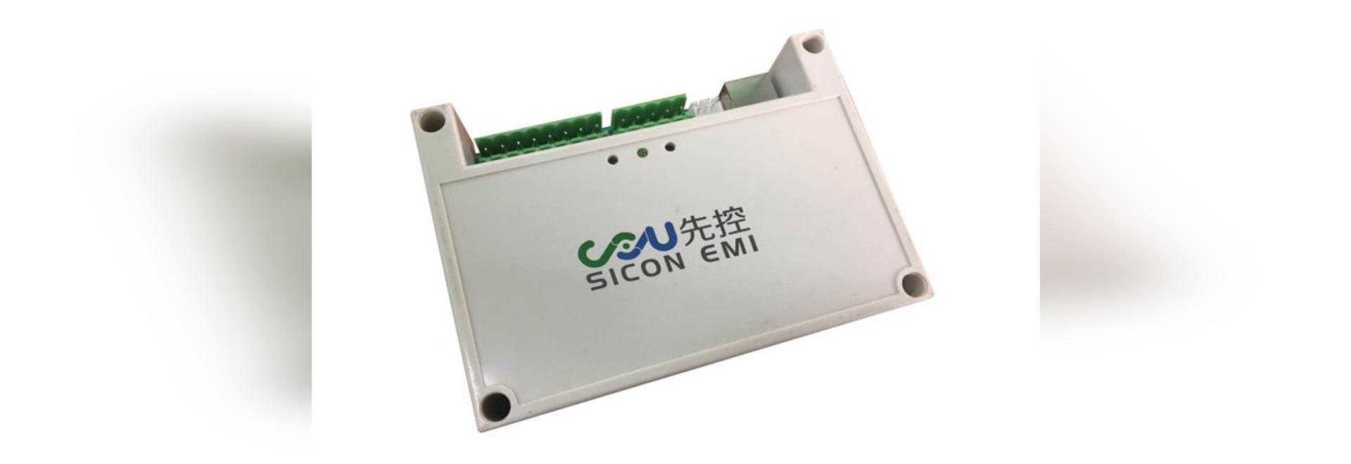 Modem di comunicazione su linea elettrica (modem PLC) per la comunicazione tra EV ed EVSE
