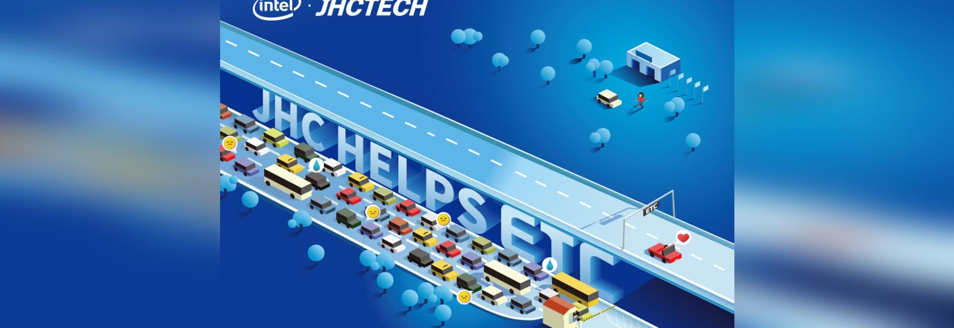 Progettazione di PC industriali per il sistema ETC