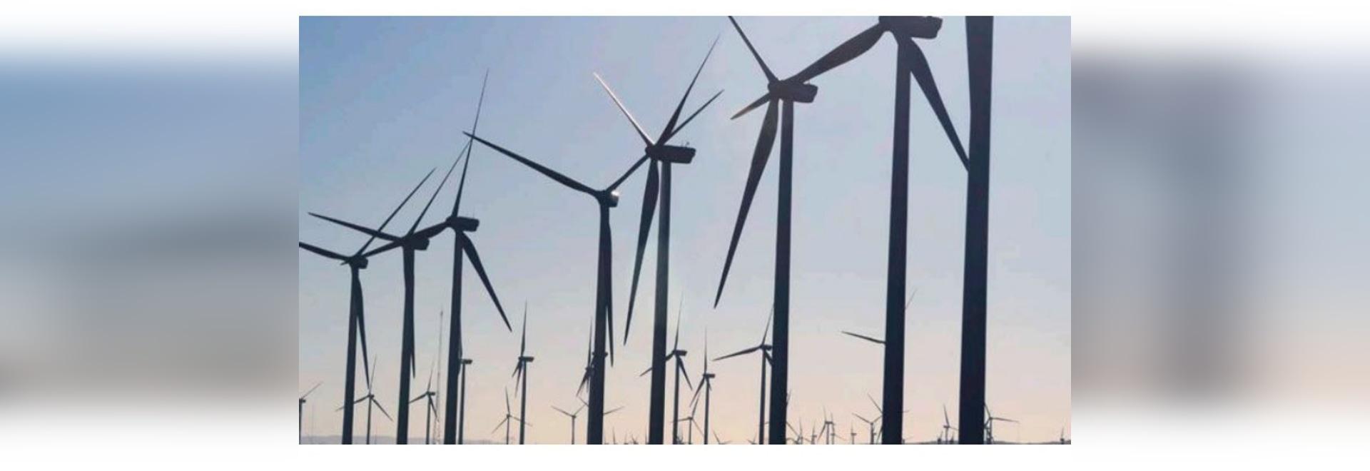 Soluzioni composite per l'industria dell'energia eolica