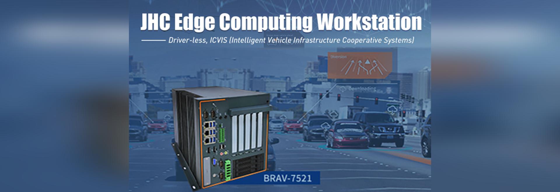 Stazione di lavoro Edge Computing