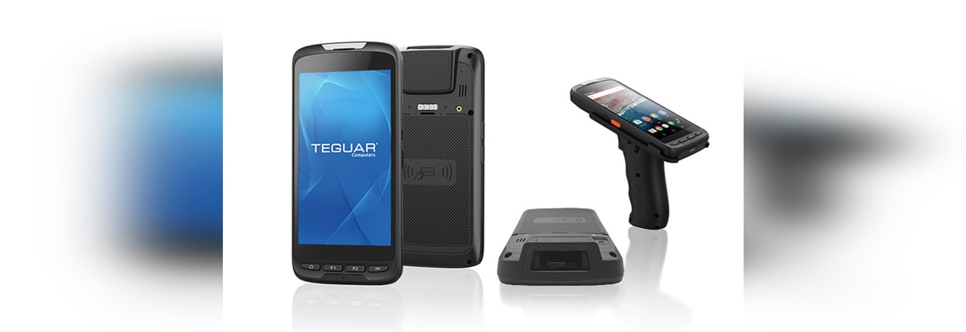 "Teguar 5"" dispositivo portatile robusto | TRH-A5380-05"