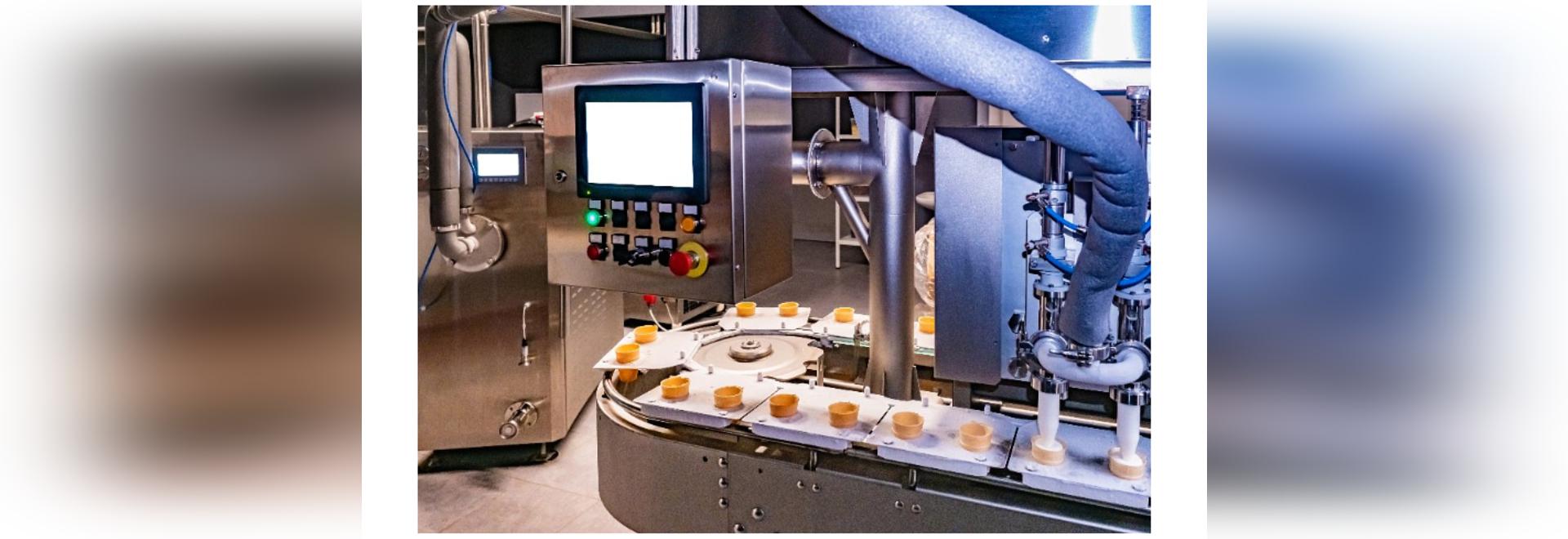 Vantaggi della tecnologia Machine Vision per i produttori alimentari