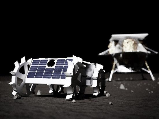 Carnegie Mellon Robot, progetto artistico per atterrare sulla Luna nel 2021