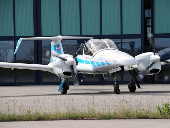 Sistema di visione a doppia telecamera progettato per consentire atterraggi automatici in piccoli aerodromi