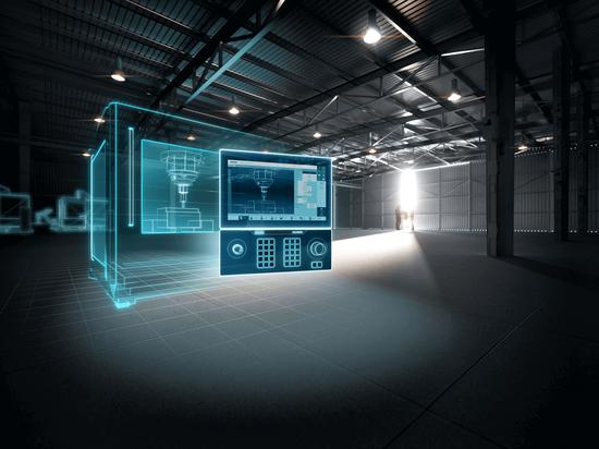 Siemens introduce la soluzione CNC Sinumerik One