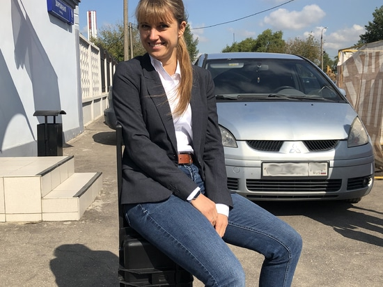 Alexandra Woloschin - Supporto per i clienti russi