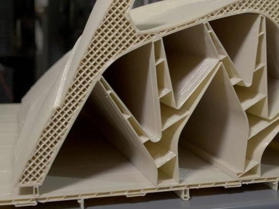 Ford Announces Plans per usare 3D che stampa su più su vasta scala per le parti del veicolo