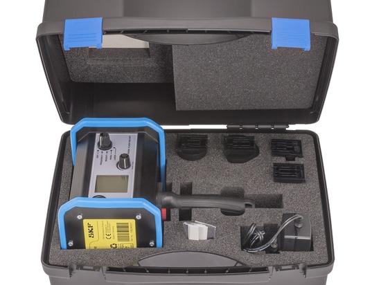 Stroboscopio per casi TKRS 41