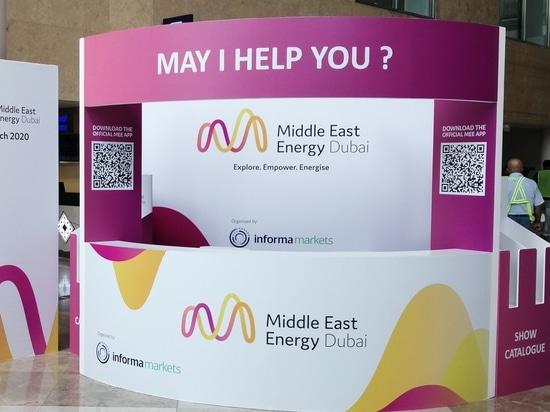 CONNOTEC ha partecipato con successo a Middle East Electricity 2020 a DubaiCONNOTEC ha partecipato con successo a Middle East Electricity 2020 a Dubai