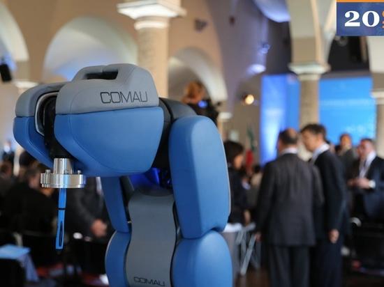 Comau: 2000-2020, 6 evoluzioni nella robotica